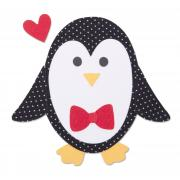 Sizzix Bigz Die - Penguin #2