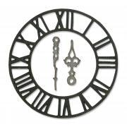 Sizzix Bigz Die - Timekeeper