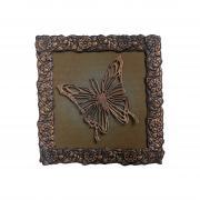 Bronze Trellis Frame