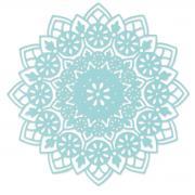 Sizzix Thinlits Die - Mandala