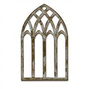 Sizzix Bigz Die - Cathedral Window by Tim Holtz