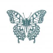 Sizzix Thinlits Die - Perspective Butterfly by Tim Holtz