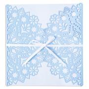 Sizzix Thinlits Die - Snowflake Wrap