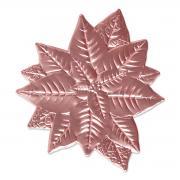 Sizzix 3-D Impresslits Embossing Folder - Poinsettia
