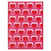 Sizzix Thinlits Die Set 3PK - Layered Hearts