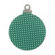 Sizzix Bigz Die - Christmas Ornament