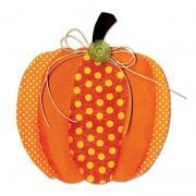 Sizzix Bigz Die - Pumpkin