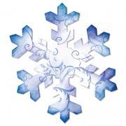 Sizzix Bigz Die - Snowflake #3