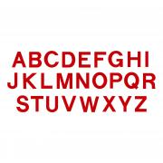 "Sizzix Bigz Alphabet Set 26 Dies - Block 3 1/2"" Capital Letters"