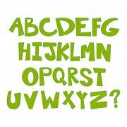 "Sizzix Bigz XL Alphabet Die - Boss-O! 1 1/2"" Capital Letters & Punctuation"