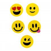 Sizzix Originals Die Set - Emojis (3 Die Set)