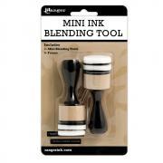 """Ranger Ink Round Blending Tool 1"""""""