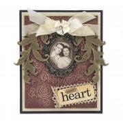 Sweet Heart Card #2