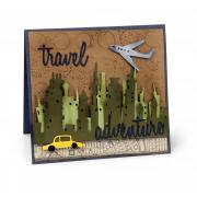 Travel & Adventure Card