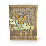 Wildflowers Forever Card