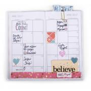 Make Today Count Planner