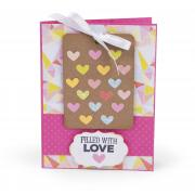 Filled with Love Card
