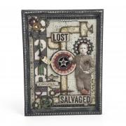 Lost & Salvaged Frame