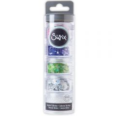 Sizzix Making Essential - Sequins & Beads, Mystical, 5PK