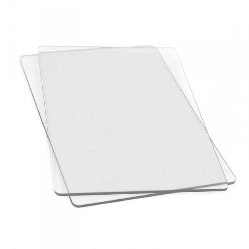 Sizzix Big Shot Machine Only White /& Gray w//Standard Platform Item 660200