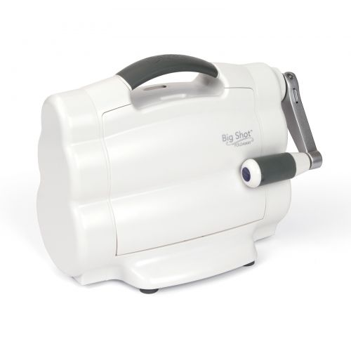 Máquina Sizzix 662500 Big Shot Plegable