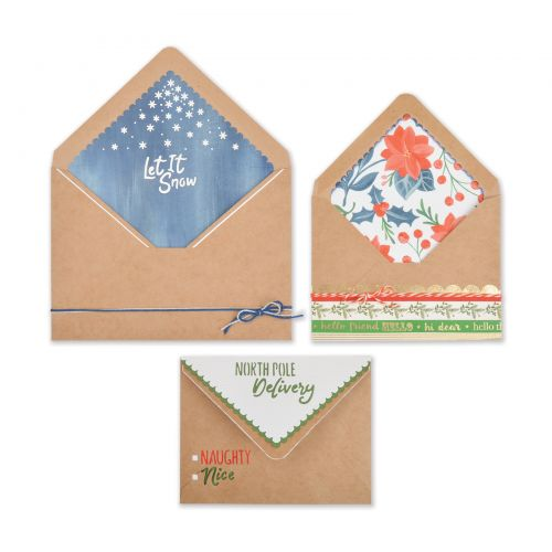 SIZZIX FRAMELITS SNAP HAPPY CUTTING DIES BY SOPHIE GUILAR.