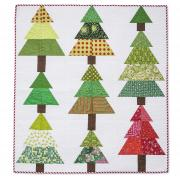 Totally Trees Quilt