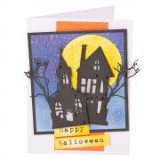 Ghost Town Card