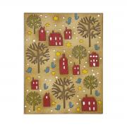 Sizzix Thinlits Die - Countryside by Tim Holtz