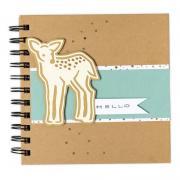 Little Fawn Notebook