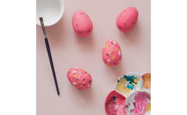 Incredible Egg Decorating Ideas for Easter!