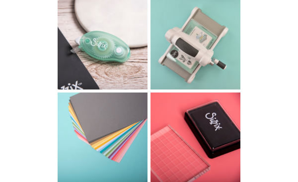 10 Must-Have Items for Card Making!