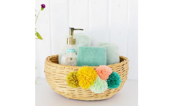 DIY Bathroom Décor Ideas!