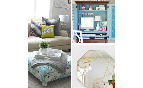 Your Guide to Starting DIY Home Decor!