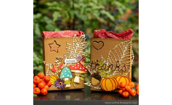 Adorable Autumn Crafts for Awesome Gift Giving!