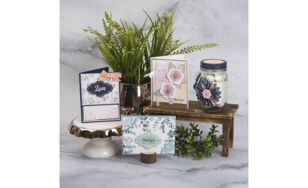 David Tutera Mega Floral Bundle On HSN!
