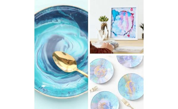 Top 10 Craft Trends to Try in 2019!