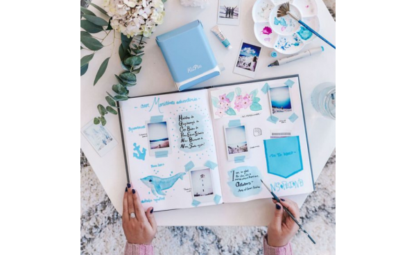 The Complete Guide to Summer Journaling