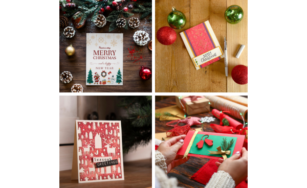 Top Festive Card Making Projects