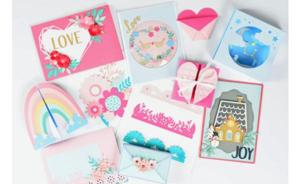 Discover New Sizzix Chapter 4!