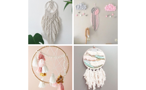 Magical Dream Catchers